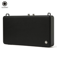 GGMM E5 Bluetooth Speaker Wireless WiFi Speaker 20w Portable Speaker For IPhone Android Computer Support With