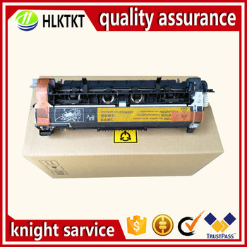 Original New for hp P4014 p4015 p4515 P 4014 4015 4515 Fuser Unit Fuser Assembly RM1-4554-000 RM1-4579-000 RM1-4554 RM1-4579 фото