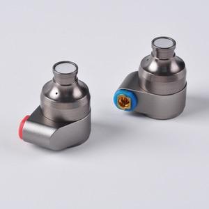 Image 4 - 2018เสียงTIN T2 Proหูฟังไดรฟ์แบบไดนามิกไดรฟ์แบบไดนามิกHIFIหูฟังDJโลหะ3.5มม.หูฟังชุดหูฟังMMCX T2