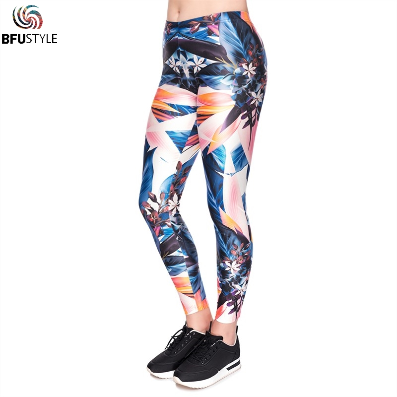 frequenza piuttosto balletto  Men/Women's Clothing 3D Petal Printed Leggings Workout Womens ...