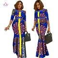 2017 afrikaanse kleding vrouwen voor vintage maxi dress vestidos para as mulheres em roupas africano dashiki africano outros wy1146