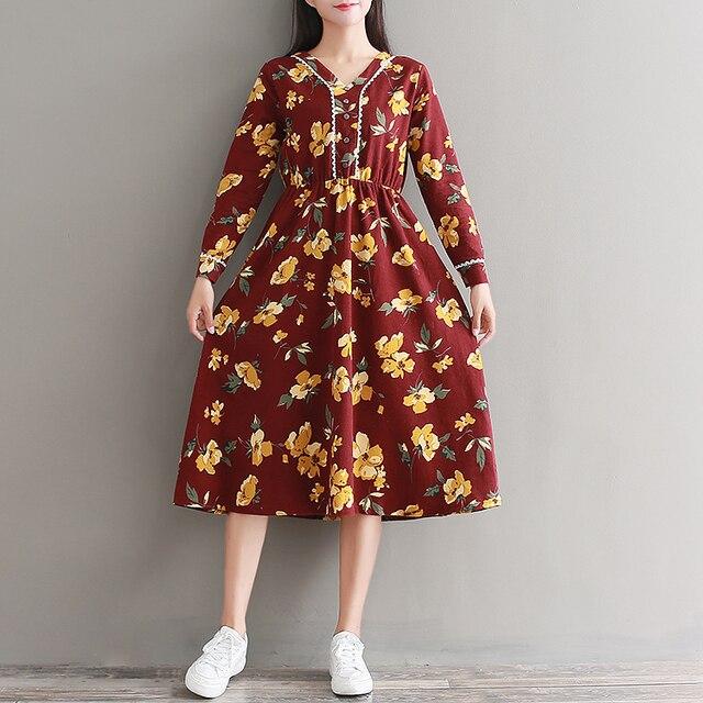 Fan Vintage Dresses