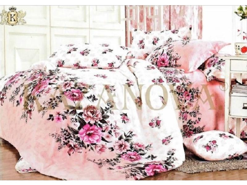 Bedding Set family KAZANOV. A.. Иоланта одеяло 1 5 сп kazanov a