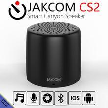 Carryon JAKCOM CS2 Inteligente Speaker como Acessórios em pulseira acier inoxydable Inteligente mi banda 3 elephone elementos da banda 5