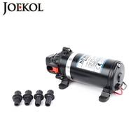 DP-120s ac 110v/220v Water Pump High Pressure Diaphragm Pump 70m lift Submersible pumps For Chemical 120psi