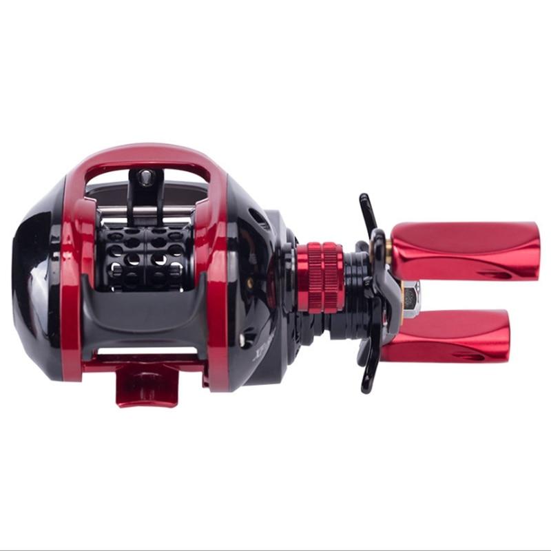 Roda de Peixe de Pesca 8000-10000 Series Alta Qualidade de