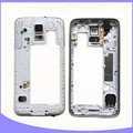 Original Housing Mid Frame for Samsung Galaxy S5 G900 G900F G900H Middle Plate