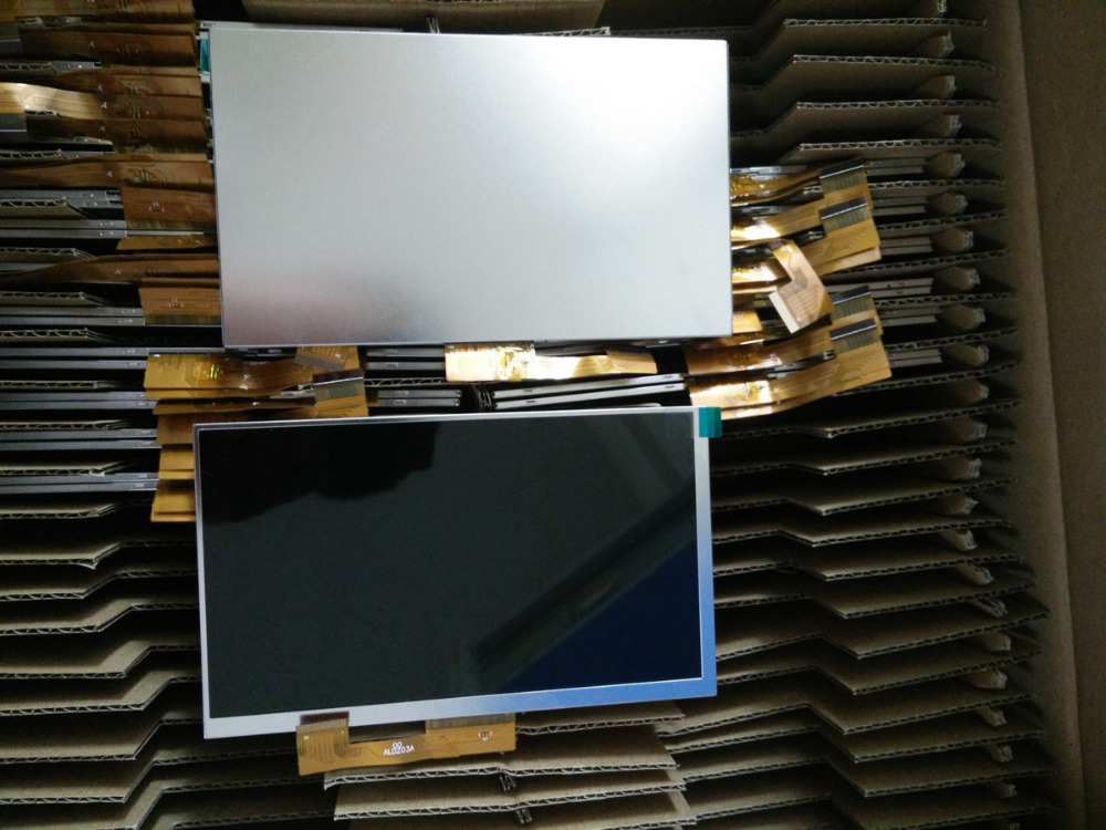 FPC0703006_A FPC0703006 1024x600 30pin 97*163mm Lcd screen display tablet accessories free shipping