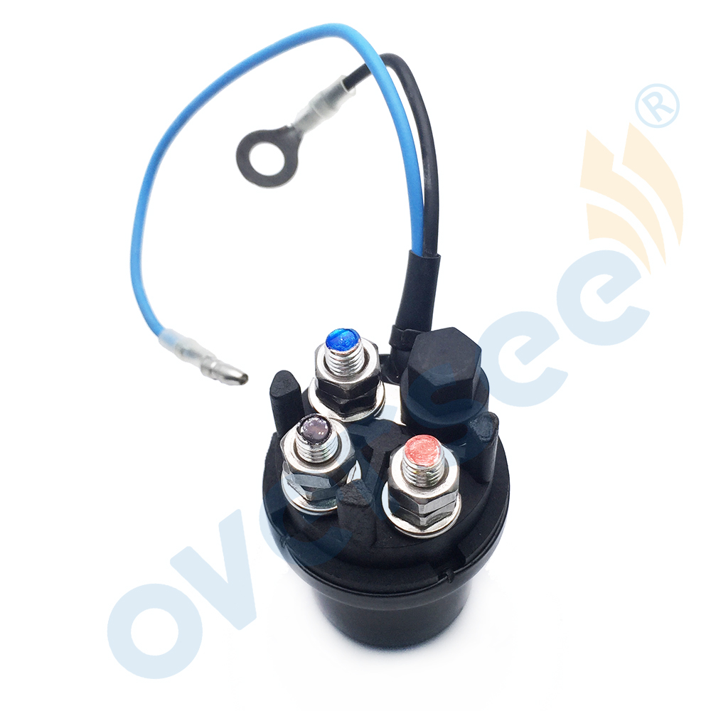 OVERSEE 6E5 81950 Rectifier  Relay For YAMAHA Outboard Motor 175TLR 6E5 8195B 01-in Boat Engine from Automobiles & Motorcycles    1