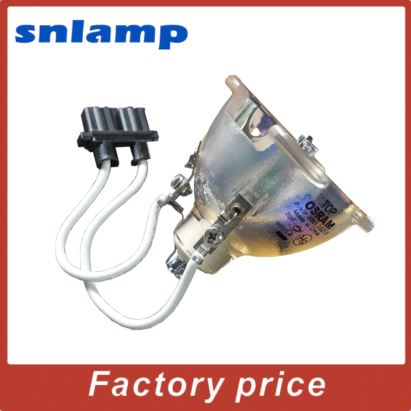 ФОТО Hot sale Bare Osram Projector lamp  L1583A  bare bulb for  XP8020 LP2080