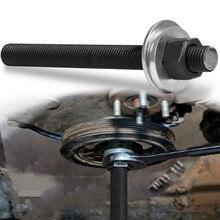 цена на Engine Crankshaft Harmonic Balancer Install Tool Crank Pulley Crankshaft Installation ICT Billet for G M LS1/LS Camaro G8 Engine