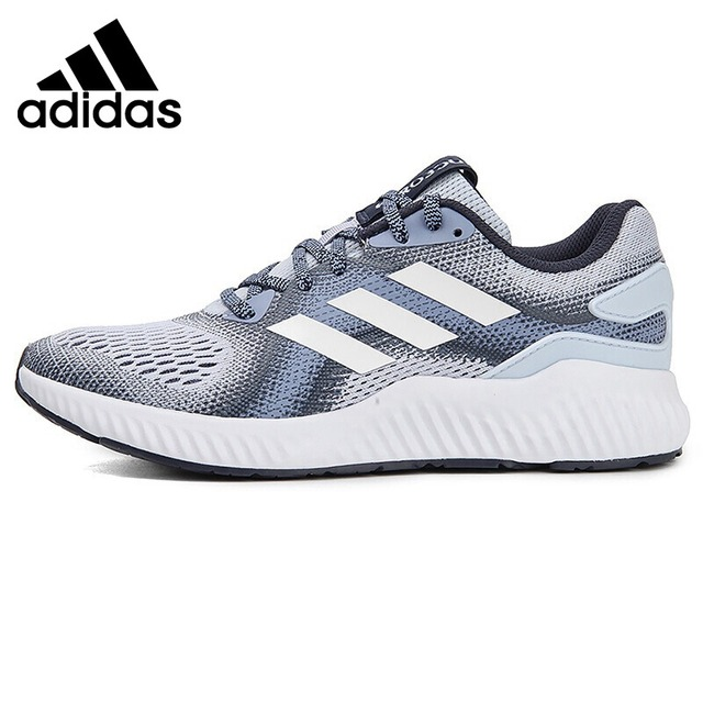 more photos 045e2 bd362 US $113.11 23% OFF|Aliexpress.com : Buy Original New Arrival 2018 Adidas  aerobounce ST w Women's Running Shoes Sneakers from Reliable Running Shoes  ...