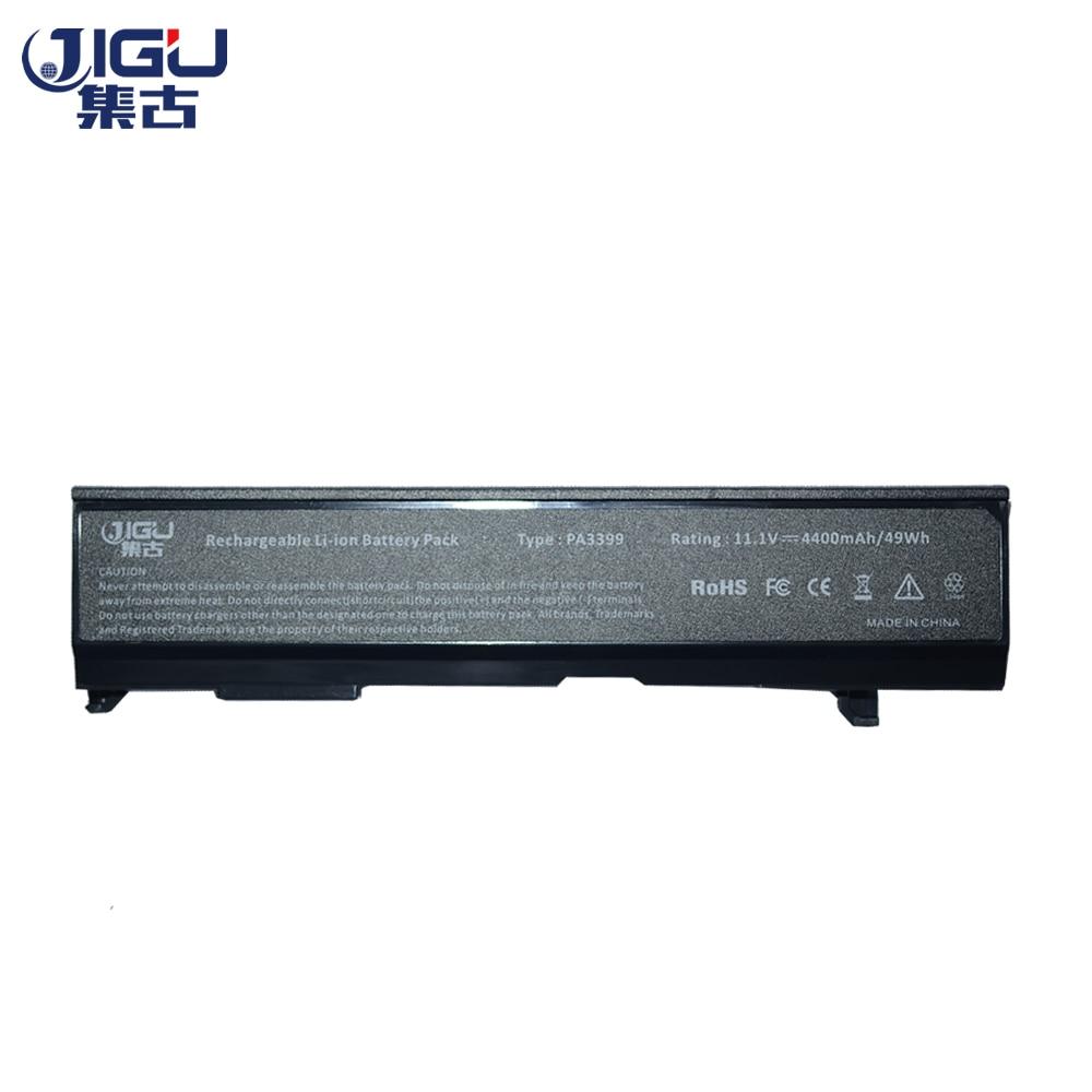 Jigu Laptop Baterai 3399 Untuk Toshiba Pa3399u 1bas 1brs Gantungan Hp 399 2bas Pa3400u 1brl Pa3478u