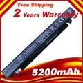 Atacado novo 4 células bateria do portátil para asus a450 a550 f450 x450 f552 p450 x550 a41-x550 a41-x550a frete grátis
