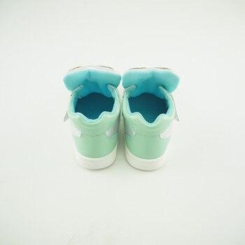 Koovan Children Sneakers 2019 New Fashion Boots Rhinestone For 1-3years Babys Children Boys Kids Girls Soft Bottom Causal Shoe 4