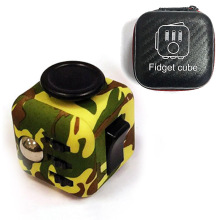 New Fidget Magic Cube