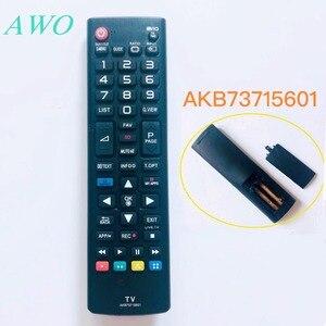 Image 4 - 高品質交換コントローラ AKB73715601 Lg 55LA690V/55LA691V/55LA860V/55LA868V スマートテレビ