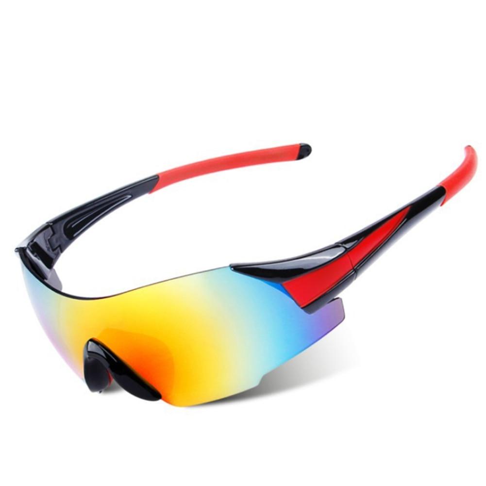 Men Women Fashion Sports Sunglasses Polarized Glasses for Driving Cycling Running Fishing Golf Frameless