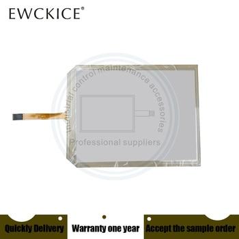 NEW RES-10.4-PL4 HMI PLC touch screen panel membrane touchscreen