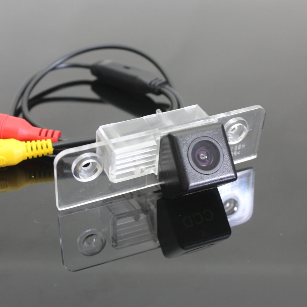 For ford fusion 2002 2012 car rear view camera back up reverse parking camera