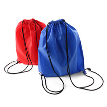 39 x34cm Waterproof Bag Drawstring Bags Backpack Drawstring Beach Shoulder Pouch Back Pack(China)