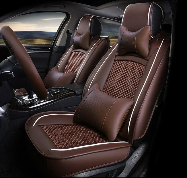buy good quality full set car seat covers for chevrolet malibu 2017 2010. Black Bedroom Furniture Sets. Home Design Ideas