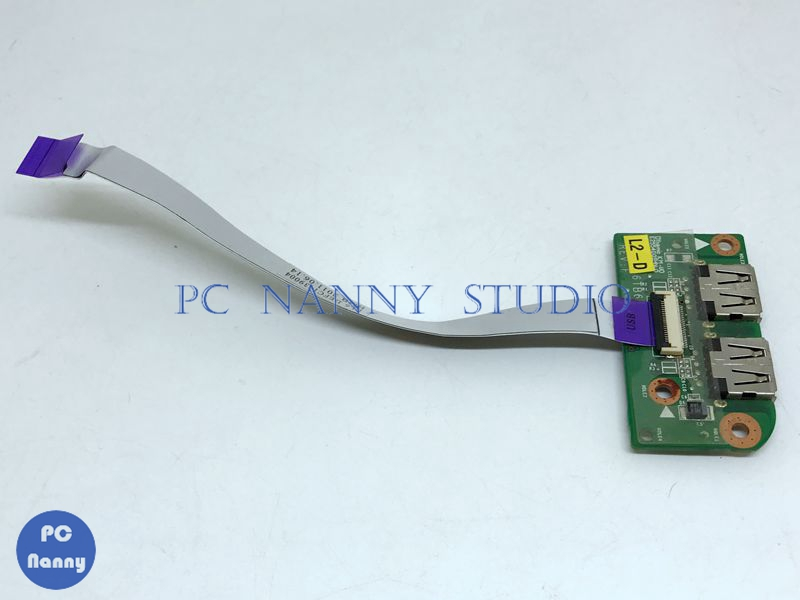 Toshiba Satellite L750 USB Drivers Windows XP