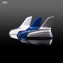 Высокое качество Акула Антенна для Audi A3 A4 A6 A1 A5 A8 Q3 Q5 Q7 TT Volkswagen VW Golf 6 Tiguan Magotan Sagitar CC Passat