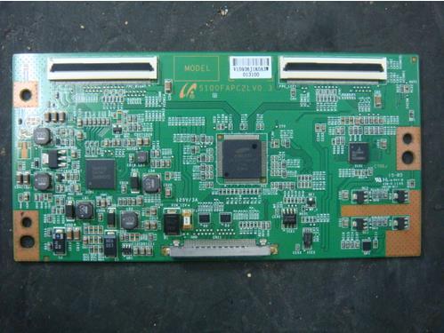 Original For S100FAPC2LV0.3 BN41-01678A T-CON