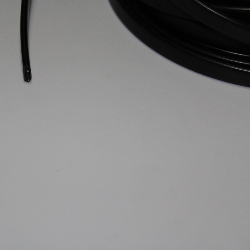 30 м 220 В саморегулирующийся 20 Вт/м Антифриз нагревательный кабель для защиты от замерзания