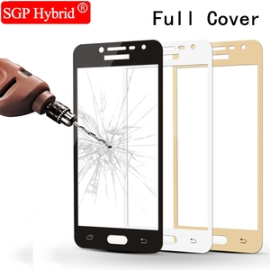 Protective Glass for Samsung Galaxy j2 Prime G532 J2 Pro 2018 J250F Grand Prime Pro Screen Protector Replacement Tempered Glass(China)