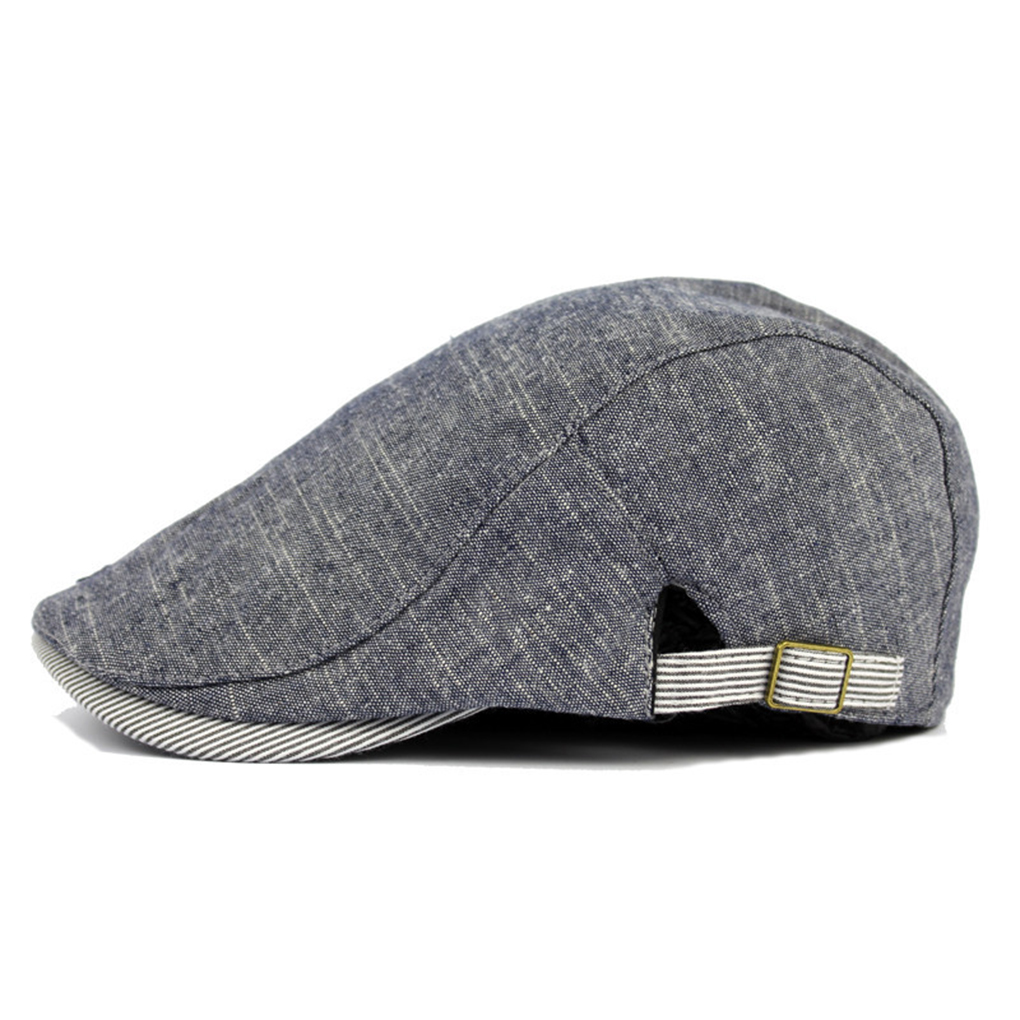 Весна лето полоса береты англии стиль берет шляпы для мужчин или женщин cap    Береты с Алиэкспресс   Отзывы покупателей 48d87d9c86e