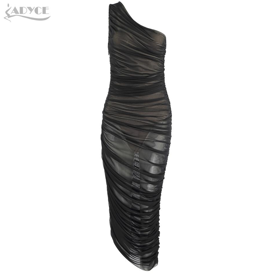 ADYCE Dresses Vestidos Women