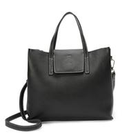 Роскошные Для женщин из натуральной кожи сумки Посланник Креста тела сумки модные черные женские Сумка Высокое качество сумка