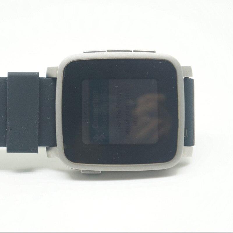 ZycBeautiful для pebble time steel Android и IOS напоминание
