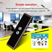 купить Portable Smart Voice Speech Translator Two-Way Real Time Multi-Language Upgrade Version for Learning Travel Business Meeting по цене 2111.88 рублей
