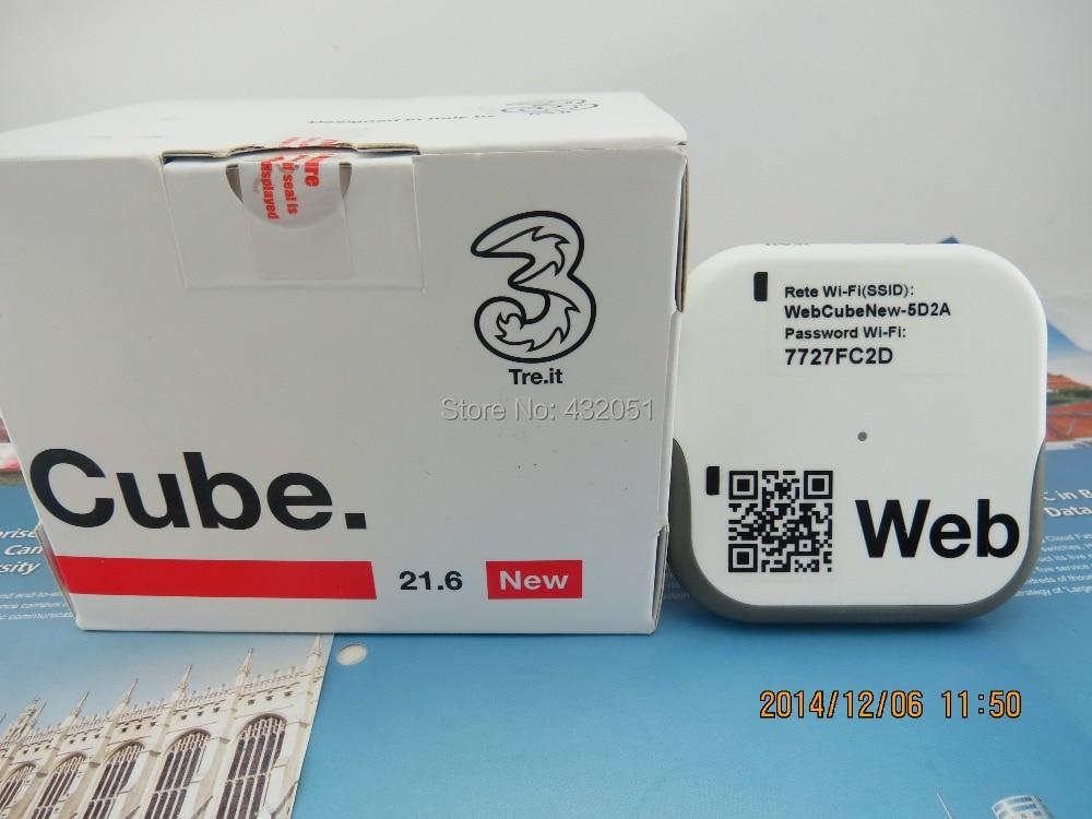 HUAWEI E8238 Web Cube Router