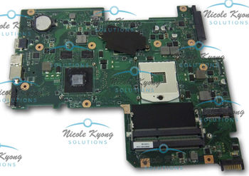 100% working HM65 series MBRUL0P001 NB.M1R11.001 MBRN70P001 AIC70 REV 2.0 MotherBoard for Acer Aspire 7739 7739ZG 7739G 7739Z