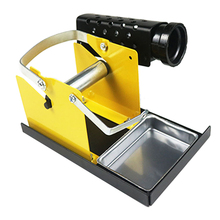 Electric Soldering Iron Stand Welding Accessories Metal Solder Iron Holder Soldering Station Tin Wire Frame цены онлайн