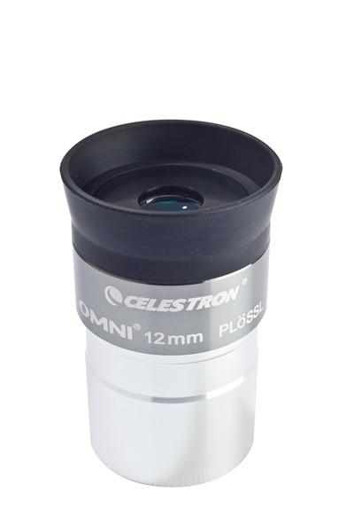 Celestron omni серия 12 мм окуляр 1,25 дюйма, окуляр, Барлоу, костюм для астрономических телестонов, окуляр, не Монокуляр