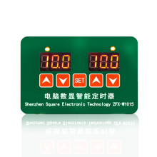 Elitech Humidity Controller ZFX-W1015 Humidification and Digital Temperature Thermostat