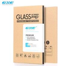 GXE Премиум Закаленное Стекло Пленка Для LG K10 K8 G5 G4c G4s Бить G4 Stylus 2 Плюс G3 Optimus G E975 V20 ЖК-Экран Протектор Гвардии
