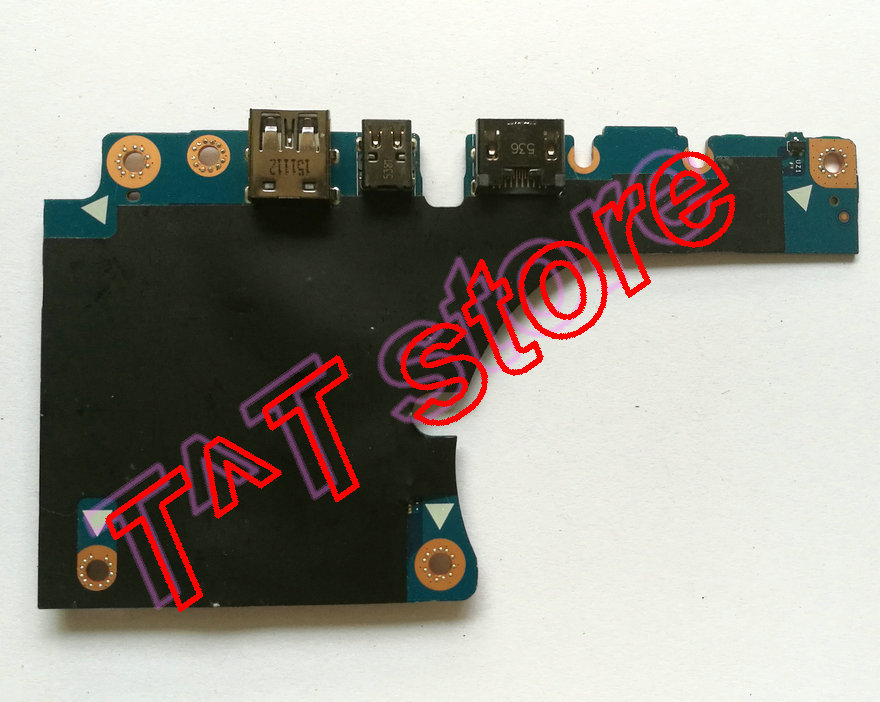 купить original 7710 USB Mini DP HDMI IO BOARD 2J8P5 02J8P5 CN-02J8P5 test good free shipping по цене 4317.84 рублей