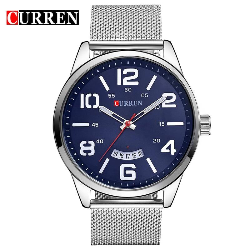 orologi curren