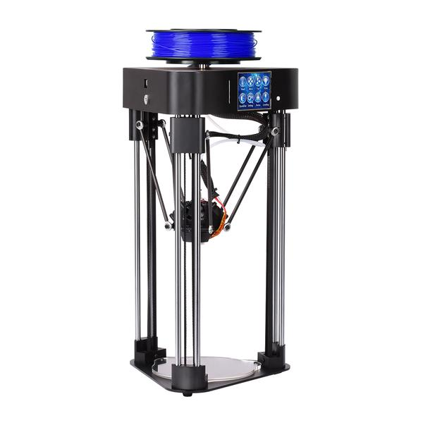 BIQU 3D printer BIQU Magician High precision Mini kossel Desktop printer
