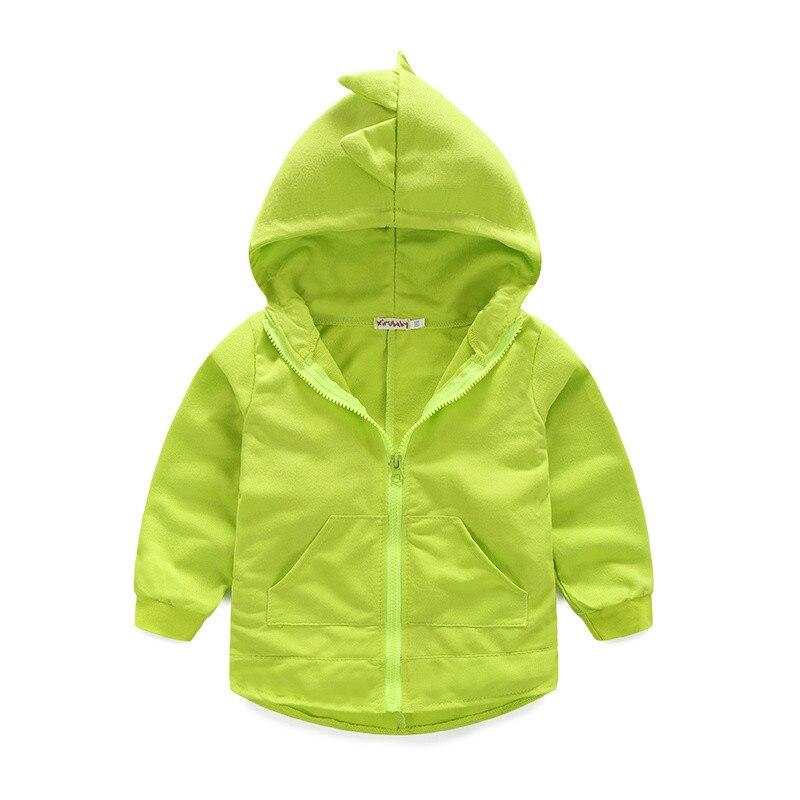 New-Hot-kid-Hoodies-boy-girl-spring-autumn-sweater-Long-Sleeve-Cartoon-dinosaur-Outwear-free-shipping-1