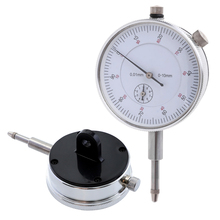 Dial-Indicator-Gauge Precision-Tool Accuracy-Measurement-Instrument Stable-Performance