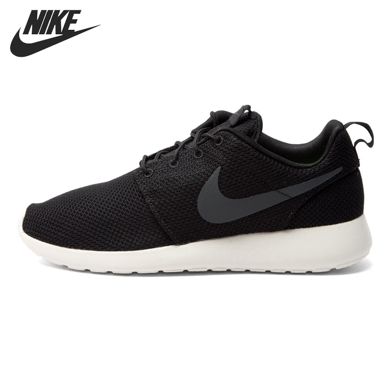 new style 1a56d 87f76 Original New Arrival 2018 NIKE ROSHE RUN Men s Running Shoes ...