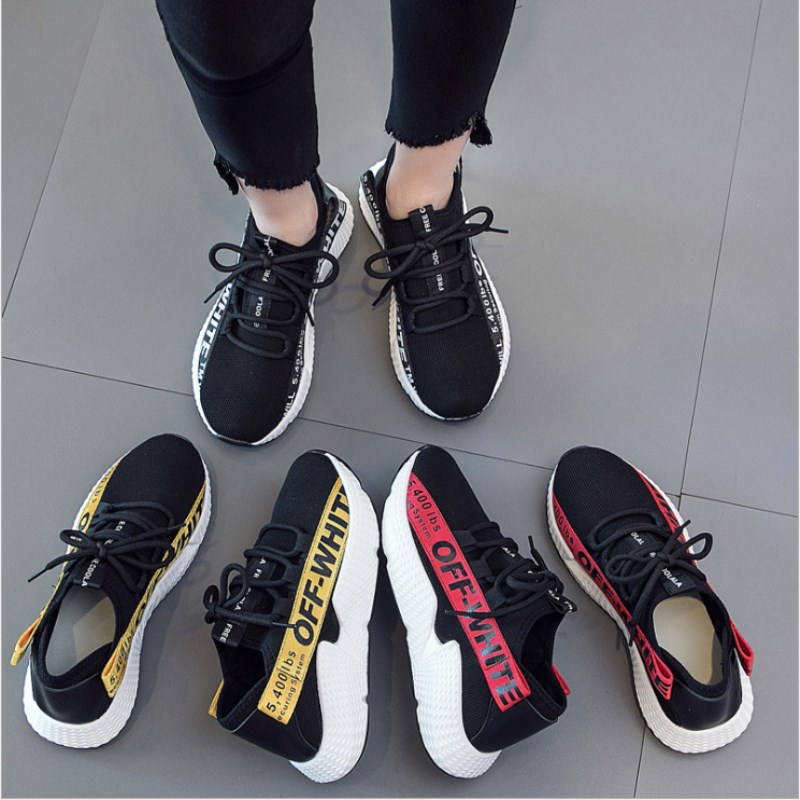 ad27af4f0f9c Sorrynam 2018 Summer Women Ulzzang Shoes Air Mesh Breathable Lace Up Off  White Men Superstar Casual Shoe Light Platform Sneakers-in Women s  Vulcanize Shoes ...