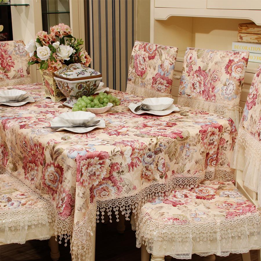 2015 New Sale Tablecloths For Table Cover Bouquet Western Fashion Quality Rectangle Gremial Chair Feet